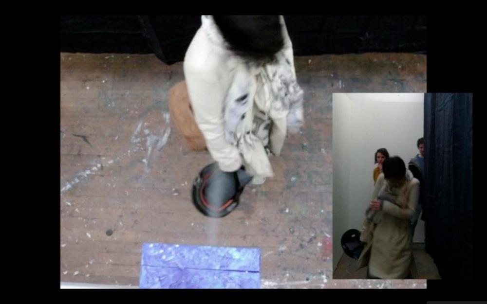 Spray gallery 1